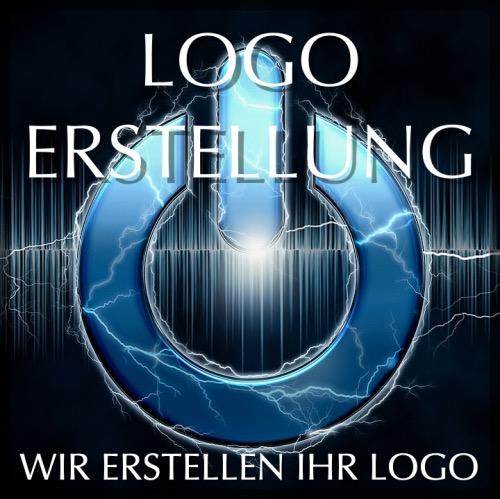 Logo erstellen - Firmenlogo erstellen