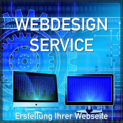 webseite erstellen - Homepage erstellen
